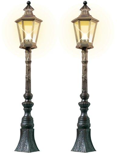 busch 8620 1 oldtimer strassenlampe gi - Busch 8620 - 1 Oldtimer-Straßenlampe G/I